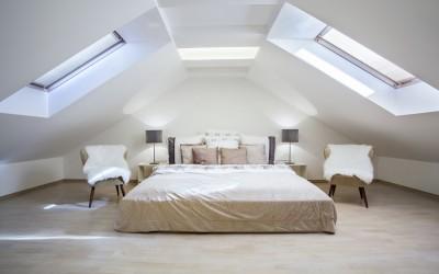Tetőtéri ablakokból csakis a legjobbat!