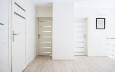 A szobához az ajtót, az ajtóhoz a szobát? Válassz tudatosan beltéri ajtót is!