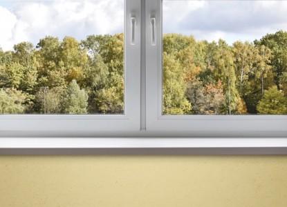 Szabványméretű műanyag ablakok és bejárati ajtók fehér színben, raktárról!