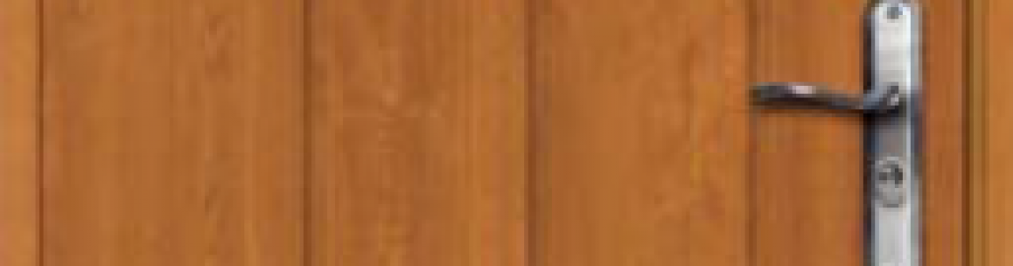 Fém bejárati ajtók