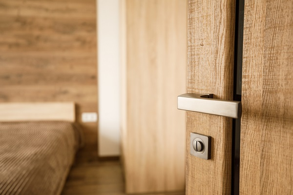 dekorfóliás beltéri ajtó
